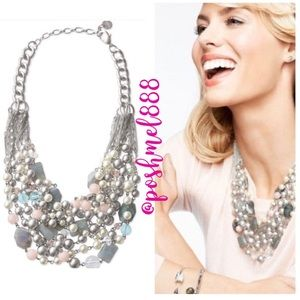 :: Stella & Dot Gorgeous Retired Oslo Necklace